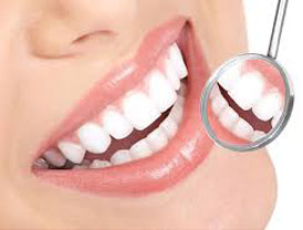 Whitening Care is Best from Your Doctor