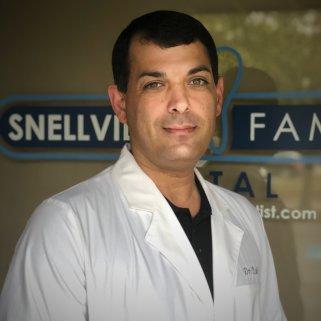 Dr. Nabi